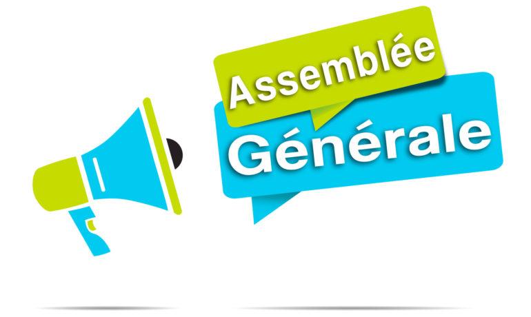 Assemblée Générale AAPHTV Mercredi 5 juin 2019
