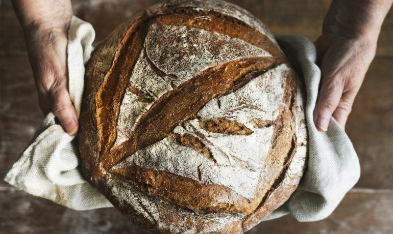 partenariat avec Romain ROSSIGNOL artisan Boulanger